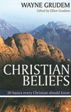 Christian Beliefs - &pound;9