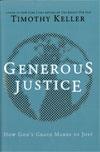 Generous Justice - £5.00