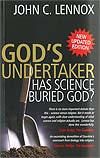 God's Undertaker (Has Science buried God?) - £9