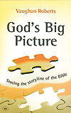 God's Big Picture - &pound;9
