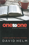 One to one bible reading - £6