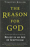 The Reason for God - &pound;9