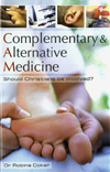 Complementary & Alternative Medicine - &pound;8