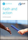 Faith and action - £2.50