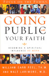 Going Public With Your Faith - £10