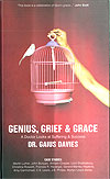 Genius, Grief & Grace - £10.00