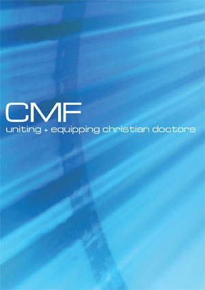 Graduate CMF Gift Subscription