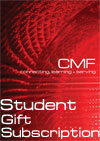Student Gift Subscription to CMF