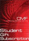Student CMF Gift Membership - £6