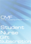 Student Nurse/Midwife Gift Mubscription - £6