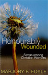 Honourably Wounded - £9