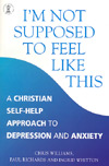 I'm Not Supposed To Feel Like This - £7.00