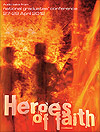 Heroes of Faith: audio talks from 2012 CMF National Graduates' Conference - £5