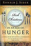 Rich Christians in an Age of Hunger - £10
