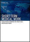Short-Term Medical Work - £2