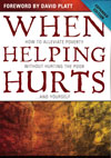 When helping hurts - £10