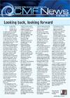 ss CMF news - summer 2006,  Ethics