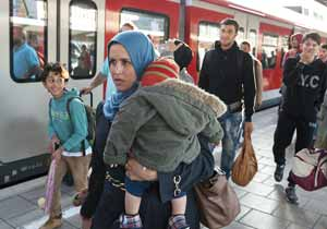 Refugee and asylum seeker health