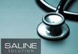 Saline Solution - Edinburgh