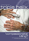 ss triple helix - Easter 2010,  spiritual care standards in the NHS - England and Northern Ireland lag behind