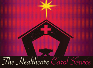 Healthcare Carol Service London - 18 December / Cardiff - 5 December