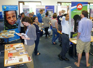 Interested in healthcare mission? Free mission fair, 24 June - more details