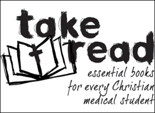 Take and Read ...an invitation to read good Christian books