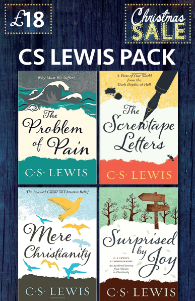 Christmas Special CS Lewis Pack