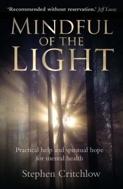 Mindful of the Light - £8.00