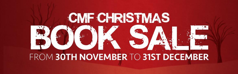 2019 CMF Christmas Book Sale