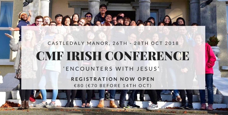 irish conference