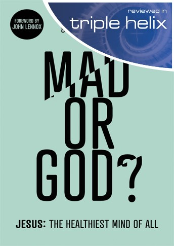 Mad or God - £9.00