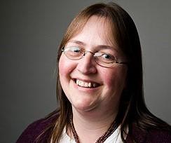 Meet Audrey Chalmers