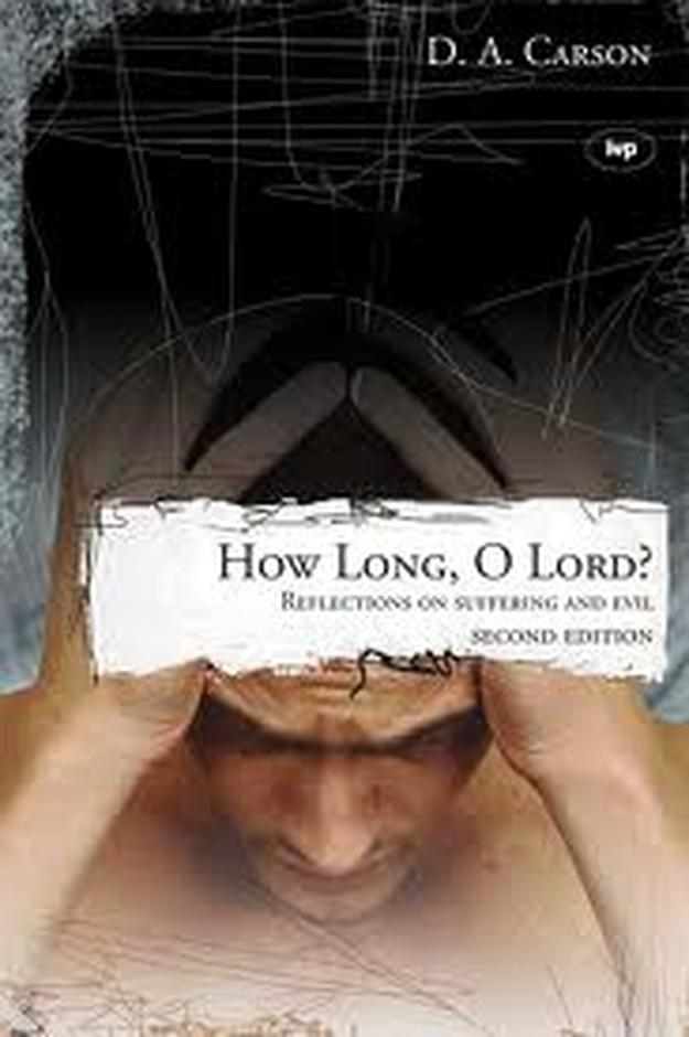 How Long O Lord - £12.00