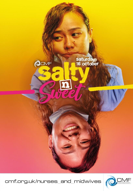 Salty 'n Sweet