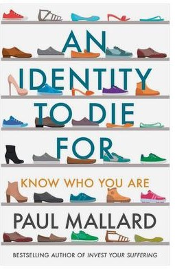 An identity to die for - £7.00
