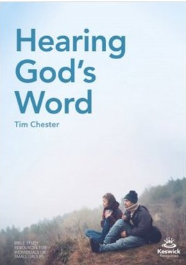 Hearing God's Word - £5.00