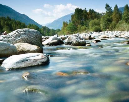 Rivers of Grace - 4 Nov