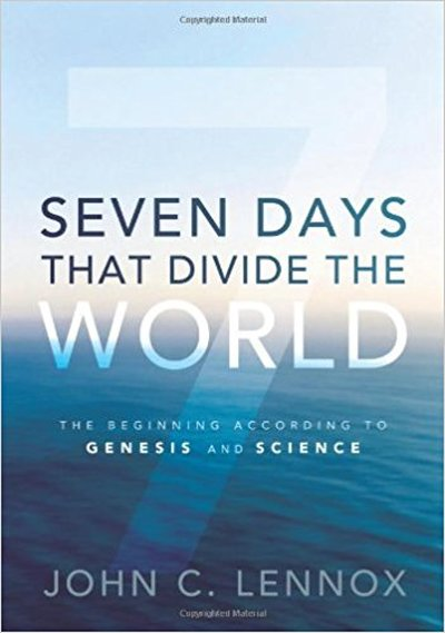 Seven days that divide the world - £10.00