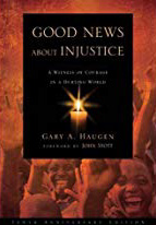 Good News About Injustice - £11.00
