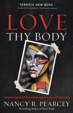 Love Thy Body - £12.00