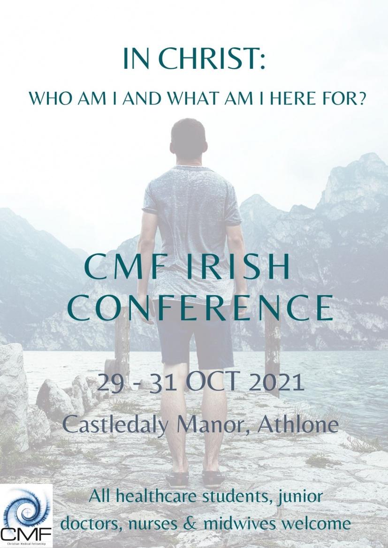 Irish Conference 2021