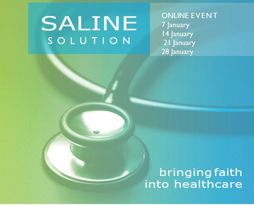 Saline Solution - Online course