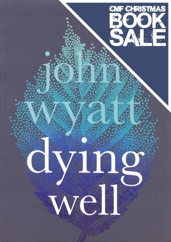 dying well - £6.00