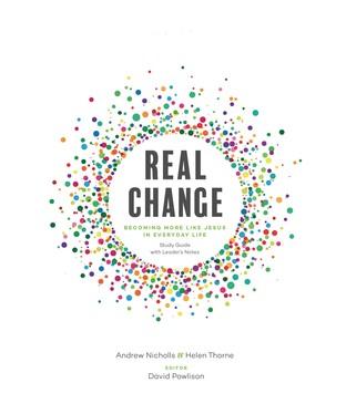 Real Change - £8.00