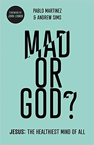 Mad or God - £9.00