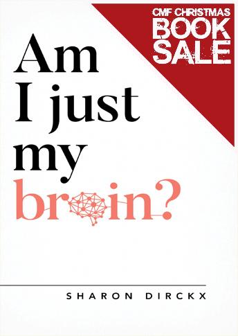 SALE : Am I just my Brain? - £5.00