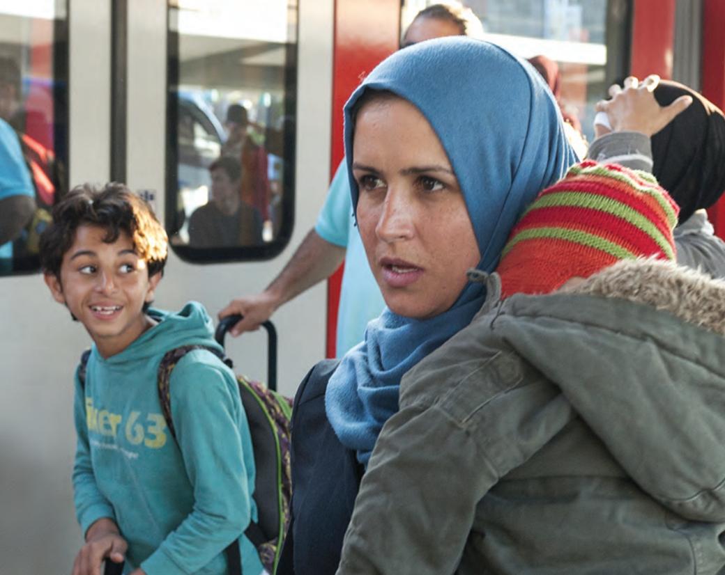Refugee & asylum seeker health day