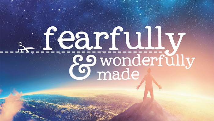 Fearfully & Wonderfully Made: Scottish Day Conference 2020