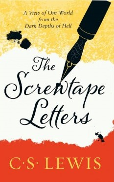 The Screwtape Letters - £8.00